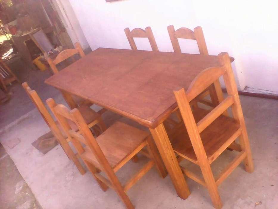 Juego de Mesa 2,45 con 10 <strong>silla</strong>s Rectas