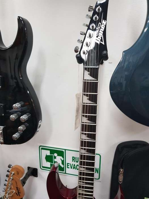 Guitarra Electrica Ibanez Grg170dx