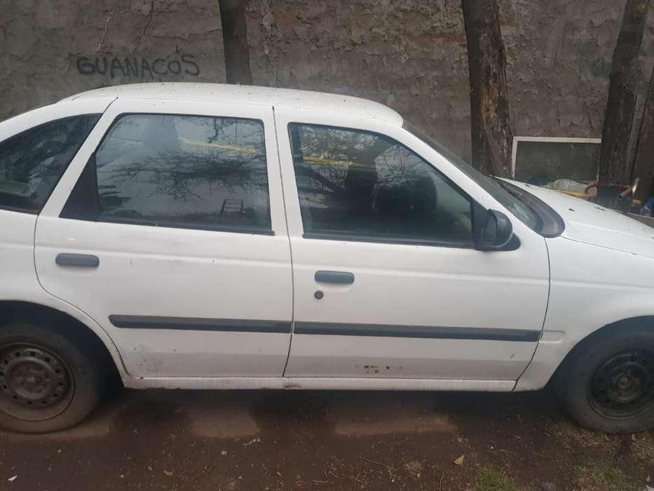 Volkswagen Pointer 1996 - 20 km