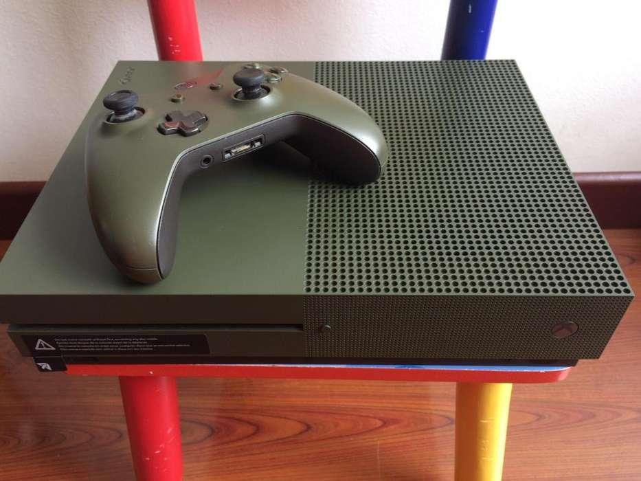 XBOX ONE S DE 1TERA