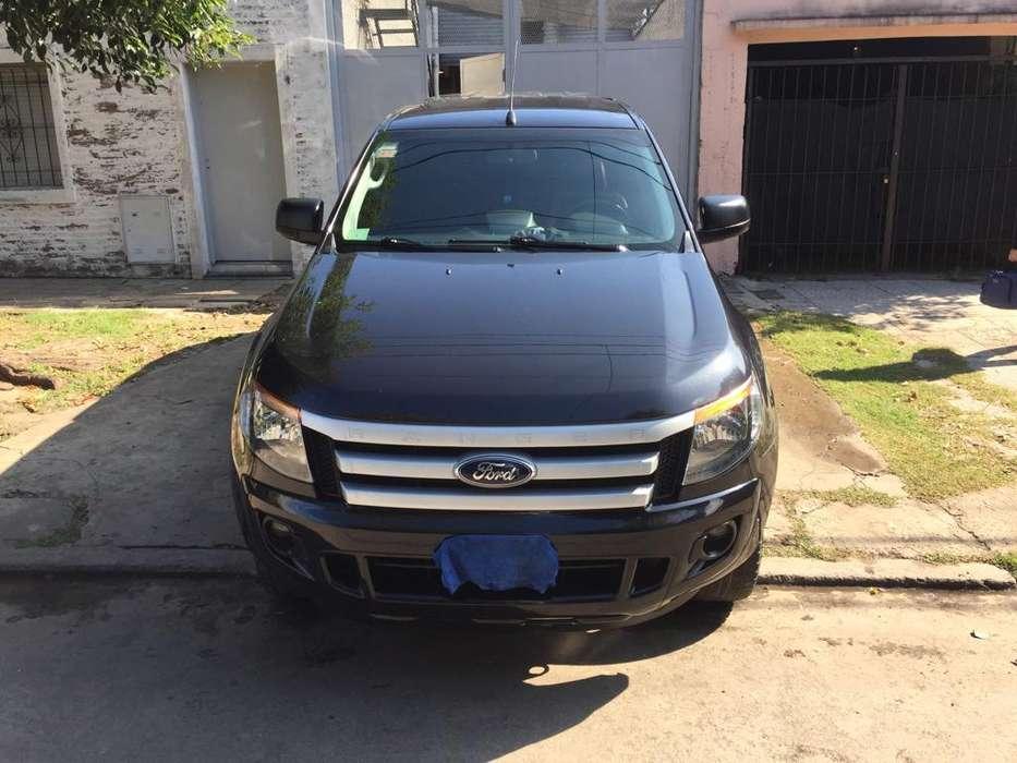 Ford Ranger 2013 - 79900 km
