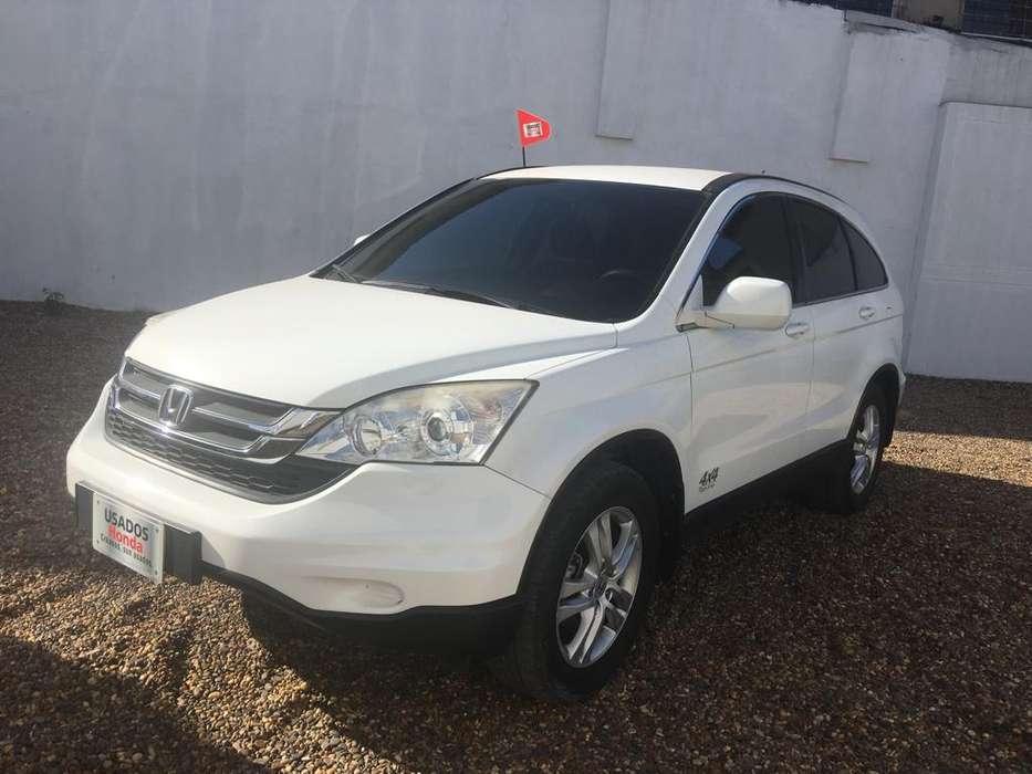 Honda CR-V 2011 - 77000 km