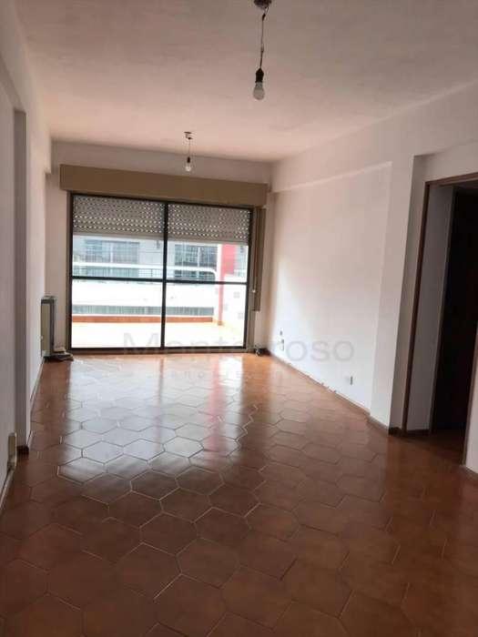 Alquiler departamento 2 ambientes Quilmes Centro