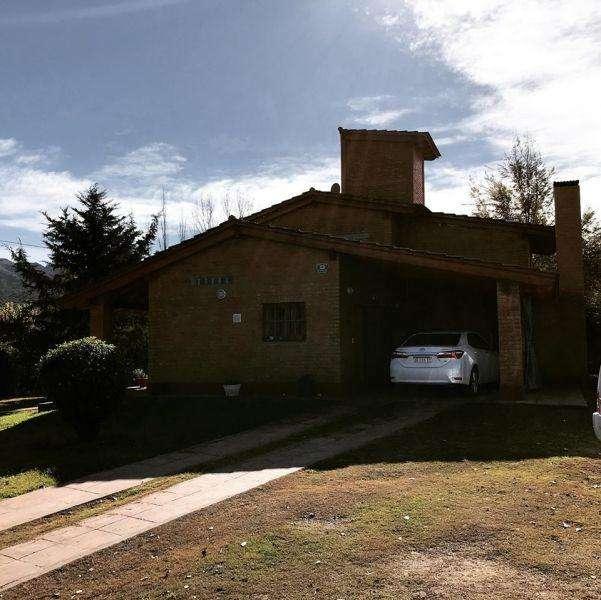 Casa en Alquiler, Las chacras 28500