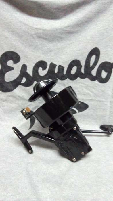 vendo Escualo 6008
