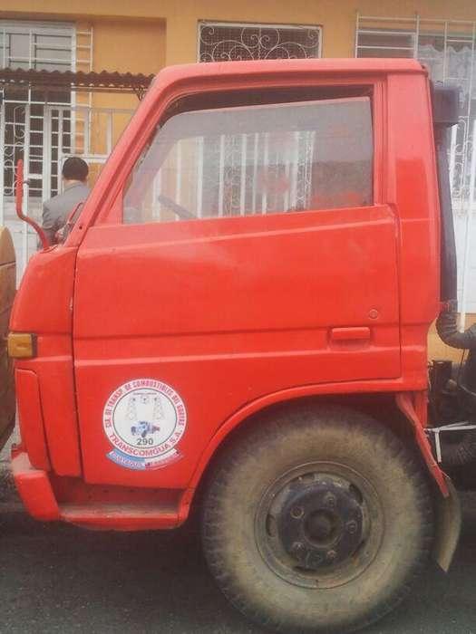 Oportunidad. Vendo camión Daihatsu