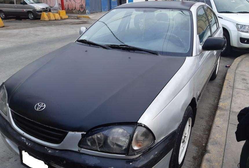 Toyota Corona 1998 - 425000 km