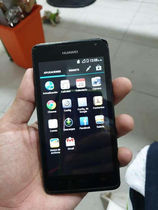 Se Vende Huawei Y530 Buen Estado