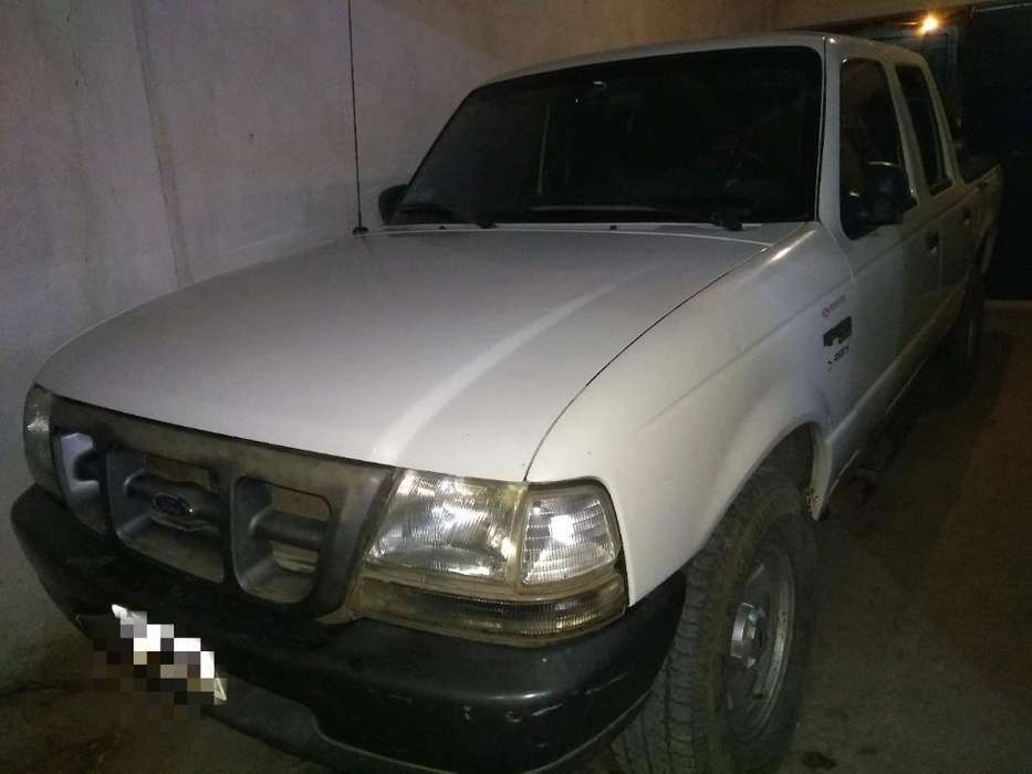 <strong>ford</strong> Ranger 2003 - 180000 km