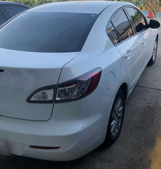 Mazda Mazda 3 2013 - 95000 km