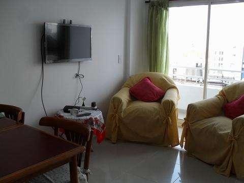 Alquiler Temporal en Monserrat - Entre Rios 700