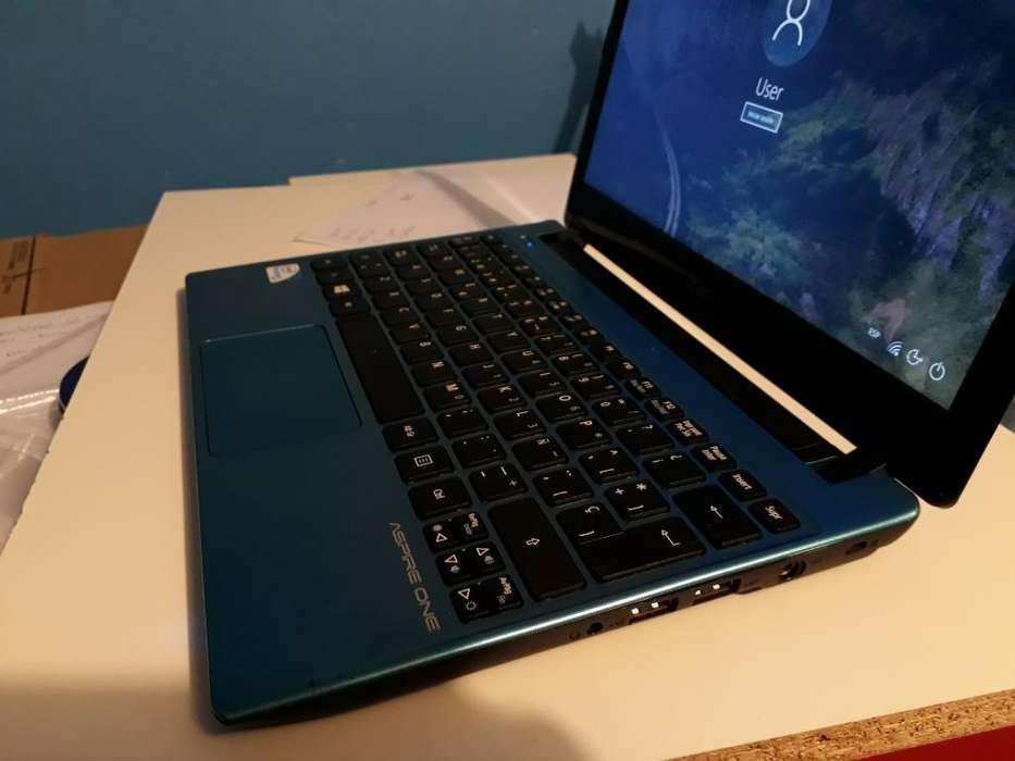 Laptop Acer 11.6