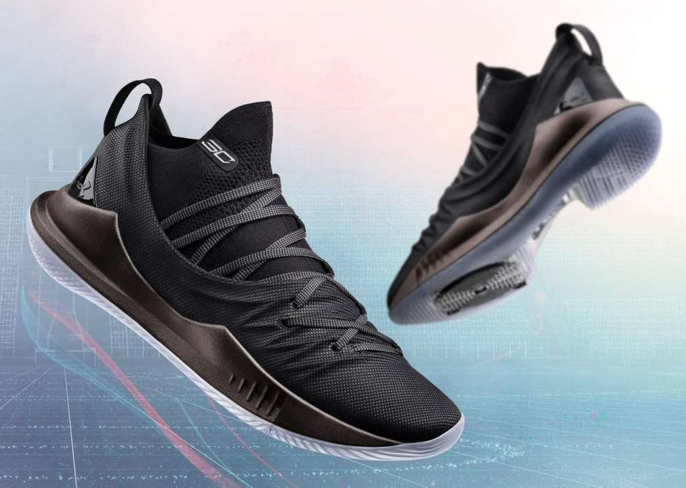 Under Armour Curry 5 Pi Day talle 42