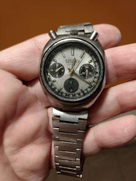 Citizen cronografo original