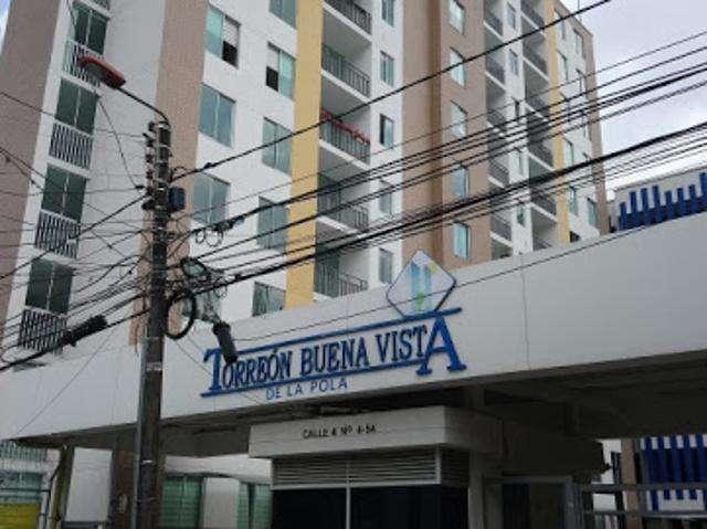 Arriendo <strong>apartamento</strong> Conjunto Torreón Buenavista de la Pola