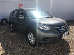Honda Crv City 2013 Titanio Excelente Estado Y Con Garantia