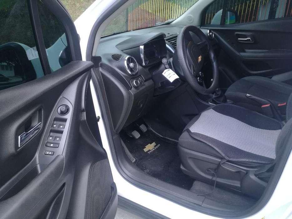 Chevrolet Tracker 2013 - 69000 km