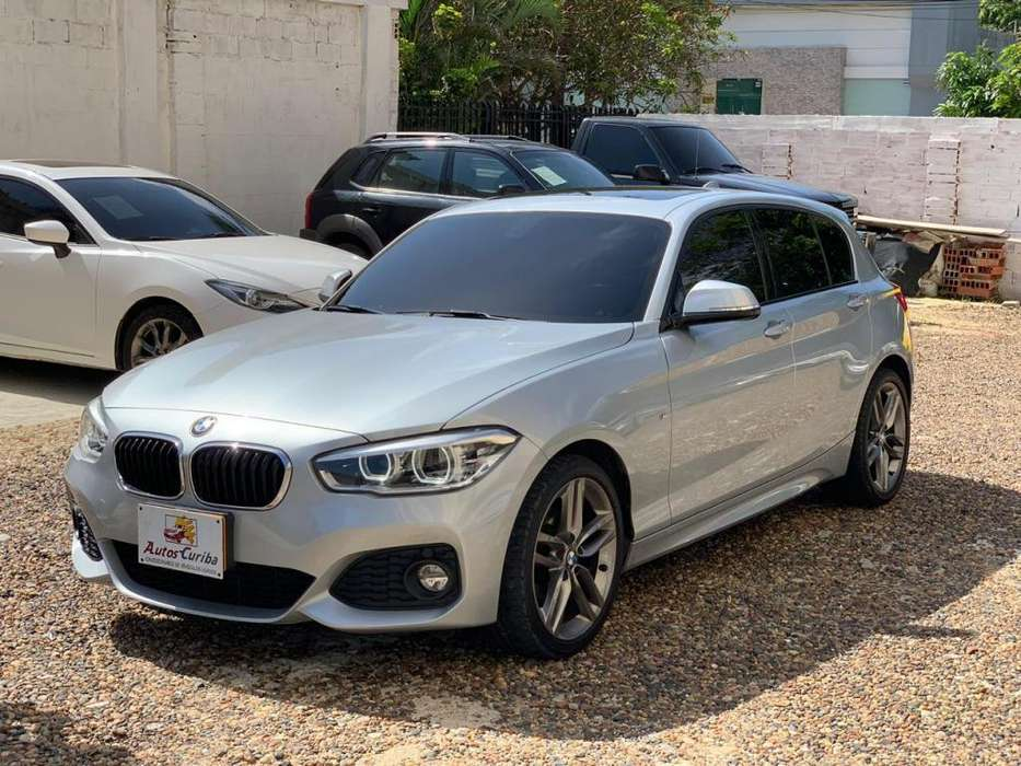 <strong>bmw</strong> Série 1 2017 - 24000 km