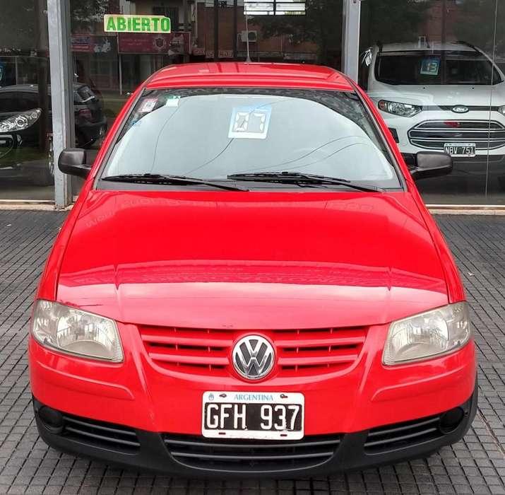 Volkswagen Gol 2007 - 158000 km