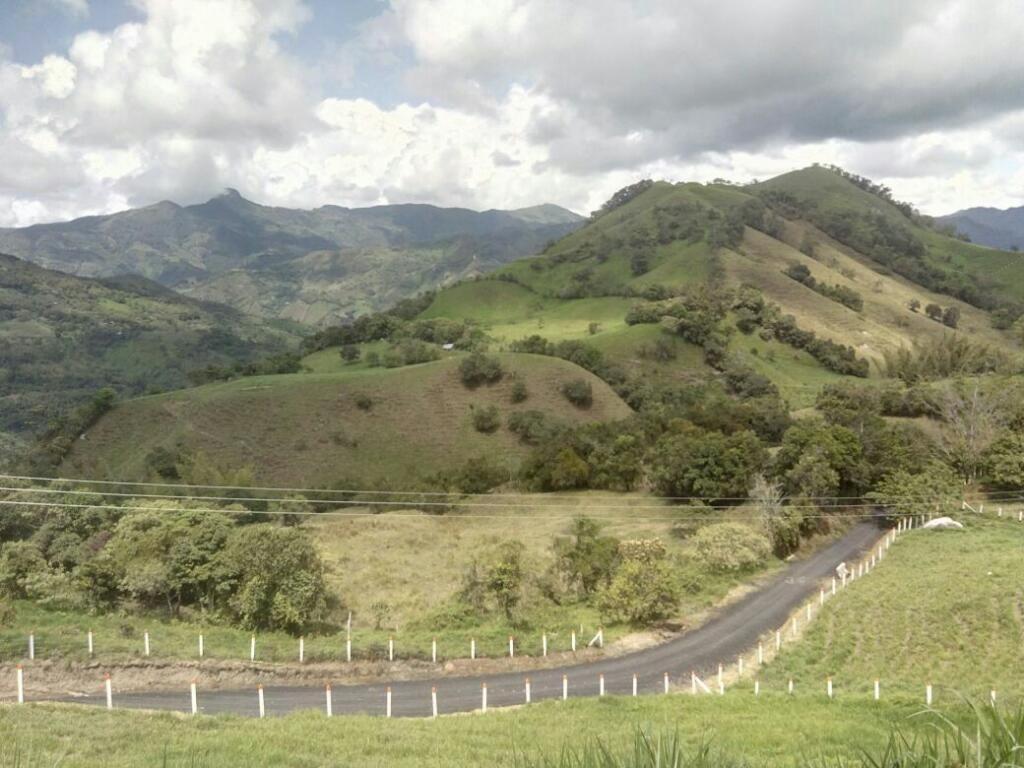 Vendo Terreno Rural