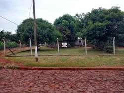 Puerto Esperanza-Mnes.