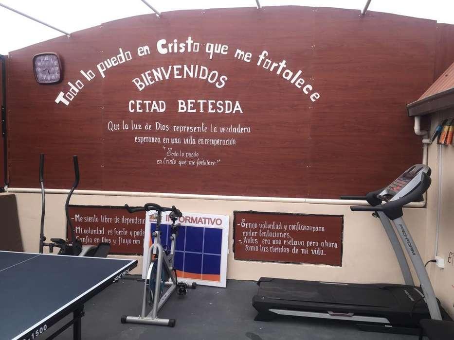 CETAD-CENTRO DE REHABILITACIÓN DE DROGAS ALCOHOL PARA MUJERES