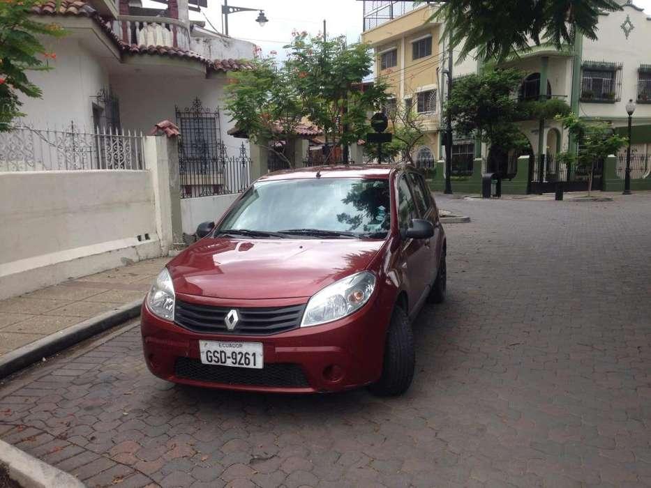 Renault Sandero 2012 - 180000 km
