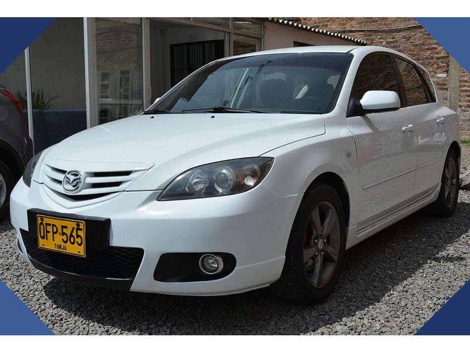 Mazda 3 2007 - 143000 km