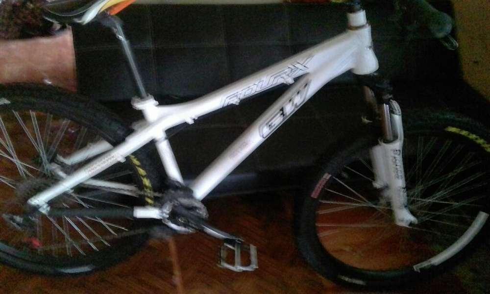 Bici Cambio por Una de Gama Mas Alta