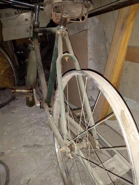 Bicicleta Antigua R20.