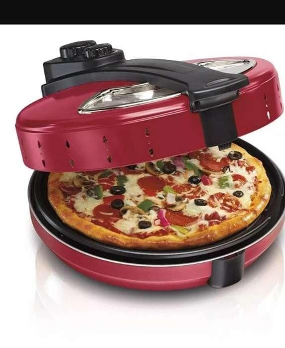 Maquina de Pizza,y para Hacer Helado