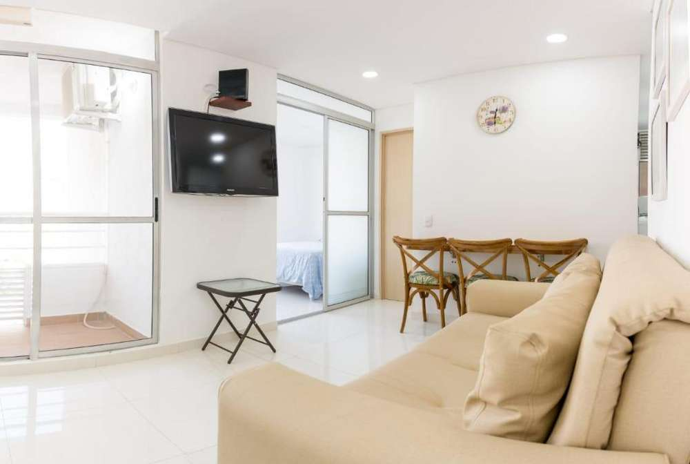 <strong>apartamento</strong> en Venta Aqualina