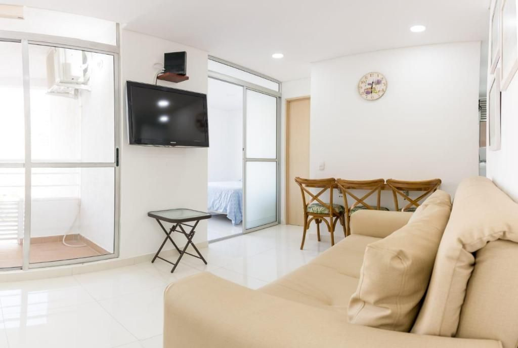 Apartamento en Venta Aqualina