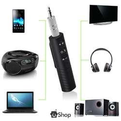 G29 Receptor Universa Bluetooth Celular Parlante Audífono Negro