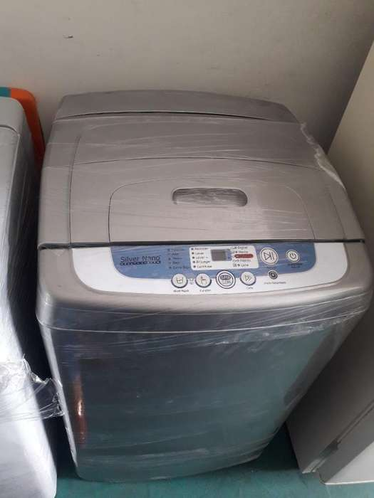 Lavadora Samsung 18
