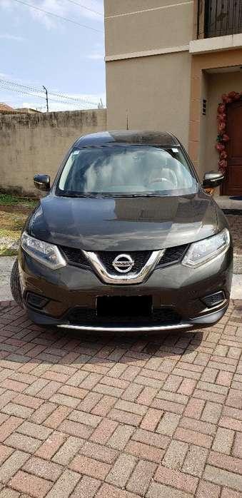 Nissan X-Trail 2015 - 106000 km