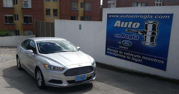 <strong>ford</strong> Fusion 2014 - 64000 km