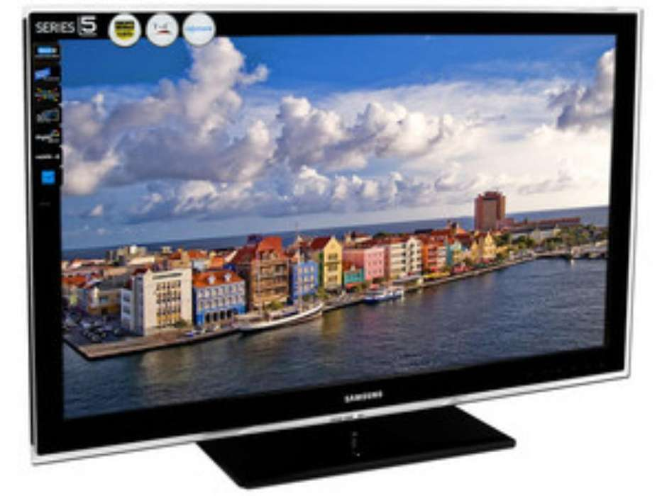 Televisor Samsung 32, Serie 5, Lcd