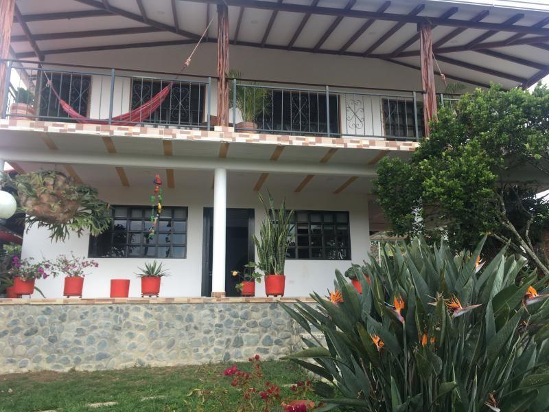 Casa Campestre En Venta En La Cumbre La Arboleda Cod. VBPCI-111