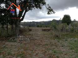 Venta de terreno en Otavalo sector Quichinche