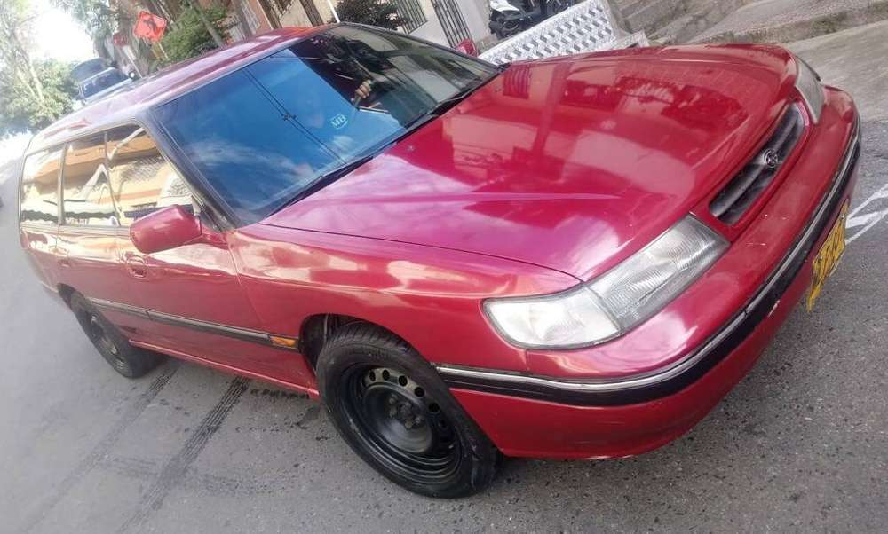 Subaru Legacy 1993 - 240000 km
