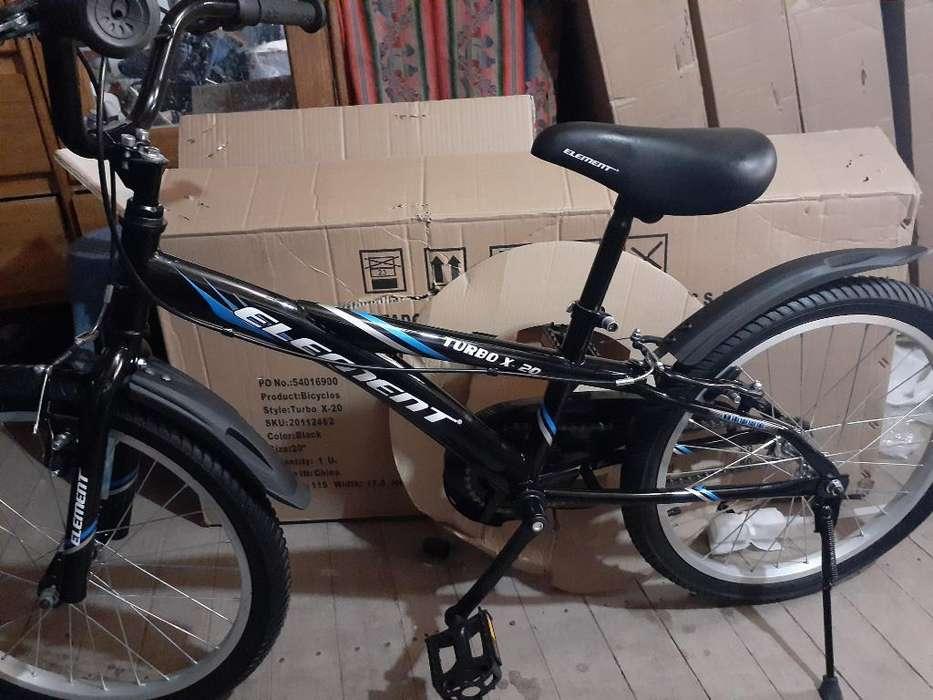 Bicicleta de Niños de 5 a 10 Años