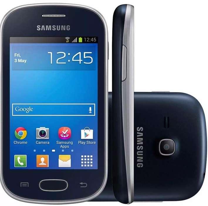 Samsung Galaxy Fame Liberado Muy Buen Estado!
