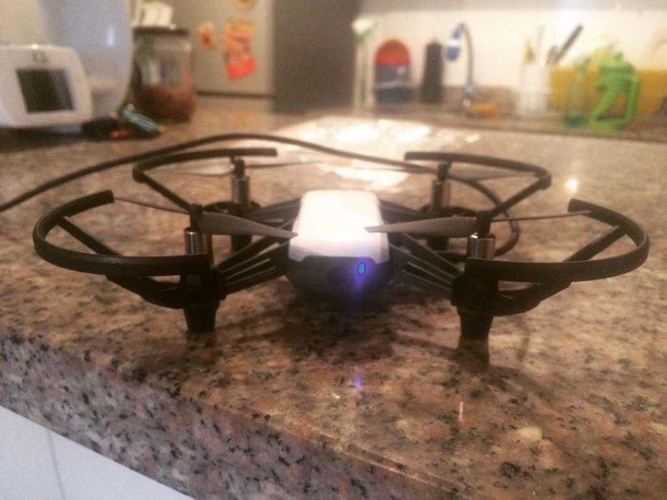 Drone Intel dji Tello nuevos