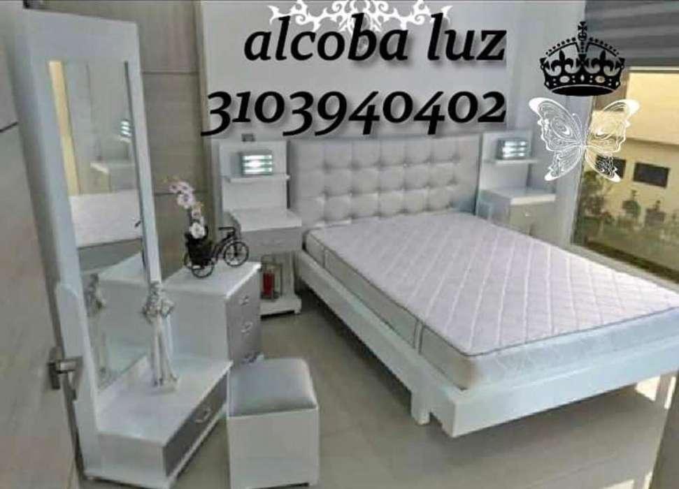 Alcoba Luz