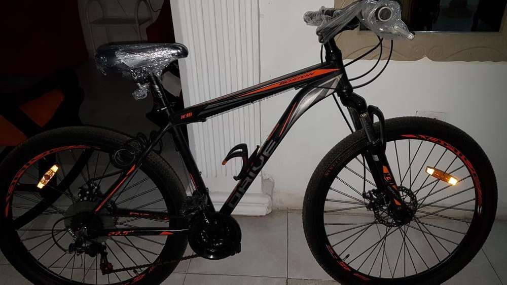 Bicicleta Drive Rin 27.5