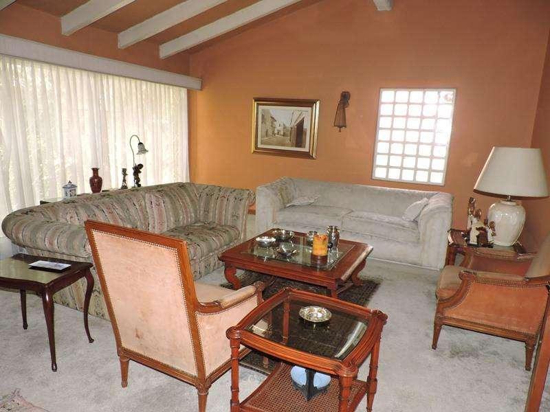 Cod. ABIRE5046 Casa En Arriendo/venta En Bogota Calatrava