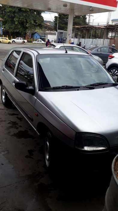 Renault Clio  1998 - 185000 km