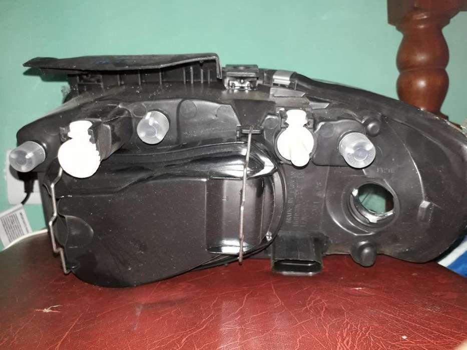 Optica Polo 2005 en Adelante