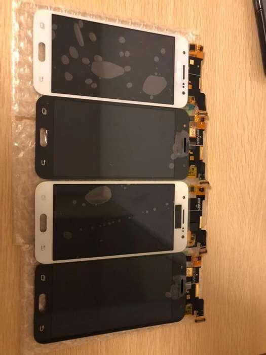 DISPLAY PARA Samsung J3 NUEVOS EN NEGRO